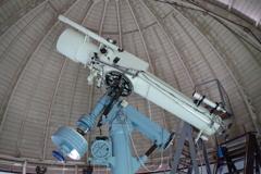 京都大学 花山天文台