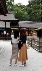 京の二人2