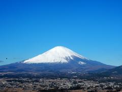 富士山(足柄)