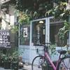 中崎町のカフェ
