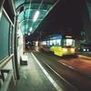 チンチン電車、夜を往く