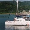 加太のヨット 2