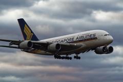 拝啓A380様