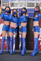 2020 SGT 第8戦 富士スピードウェイ