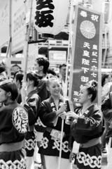 渋谷金王八幡宮例大祭2019③・3-3