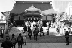 花園神社・4-3