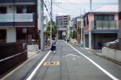 自作ダブルルーペレンズtype3・3-1