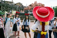 東京ディズニーリゾート参戦Part7・5-3