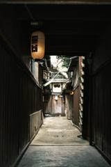 京都のろおじ 昔