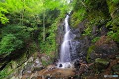 白糸の滝(愛媛)