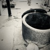 戦前からの井戸