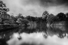 令和の名古屋城
