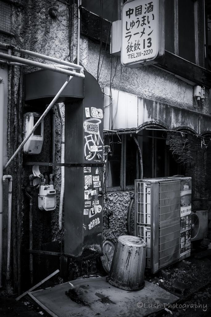 大須通商店街・・・