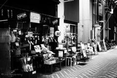 円頓寺商店街・・・