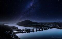 犬山城からの眺望・・・