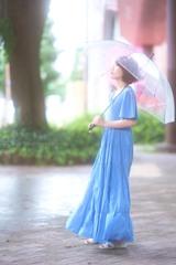 rainy・・・・