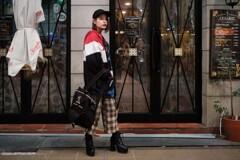 大須商店街にて・・・・