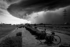 storm・・・・