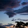 不気味な雲2