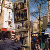 In a hill of Monmartre