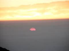 富士山 御来光1