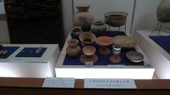 古墳時代前半の土器