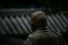 京都年の瀬散歩-修行が足りぬぞ-
