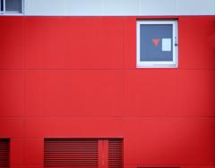 "Study2""Red & White"""