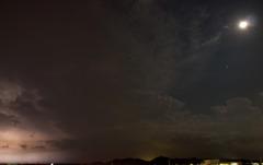sun and thunder