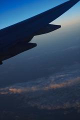 i am flying II