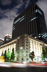 歴史の調和〜明治生命館〜