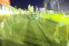 夜の祭りin鈴鹿サーキット西コース
