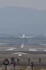 787、飛翔