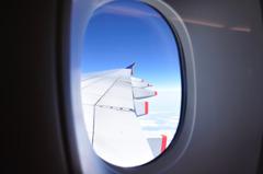 To Maldives@A380