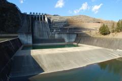 ダムは美しい 02