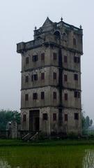 中国南部の洋風建築群 18