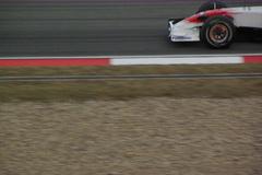 2008年F1上海グランプリ 9