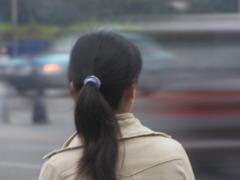 中国交差点1