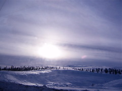 Cold Air @ALASKA