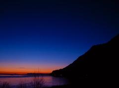 A.K BLUE@Alaska
