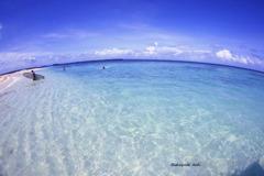 南太平洋の島