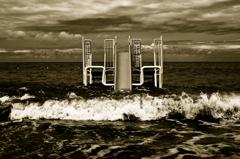 ocean slider
