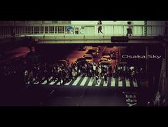 横断歩道の物語4