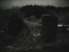ドラム缶のブルース
