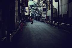 DARK TOWN #3