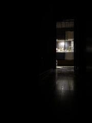 灯-居場所