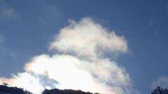 彩雲(ゴジラ)