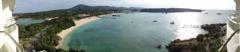 沖縄です。