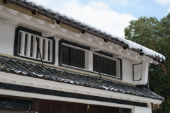 熊川宿にて骨董レンズで遊ぶ