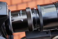 Nikkor-Q.C 1:4.0 f=25cm
